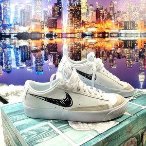 Nike Blazer Low 77 GS
